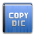 Copy Dic NewConcept Dictionary icon