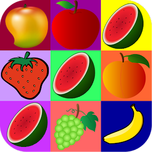 Fruit Quest Fun Lite for PC and MAC