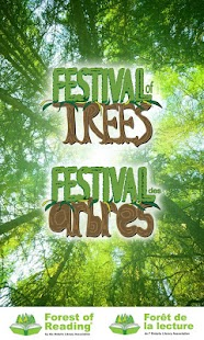Festival of Trees- screenshot thumbnail