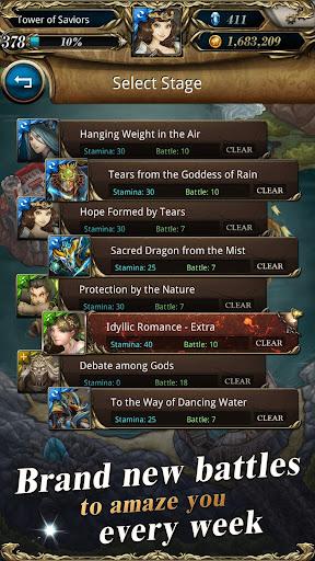 Tower of Saviors 15.13 screenshots 8