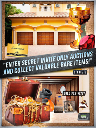Auction Wars : Storage King 2.10 screenshots 9