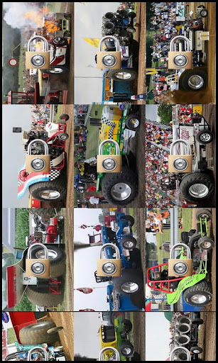 Super Tractor Custom