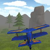 Flight Race & Stunt Game