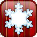 Happy Snowflake logo