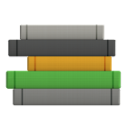 Gallup E-Books icon