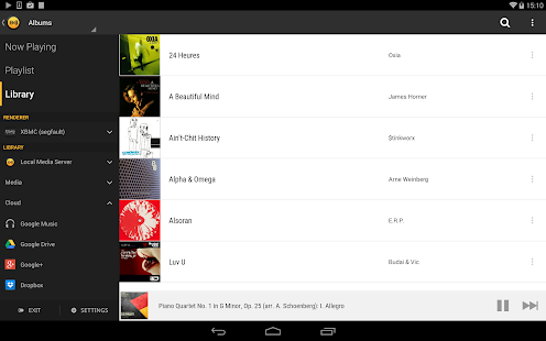 How to use Android app to stream local media files to Chromecast ...