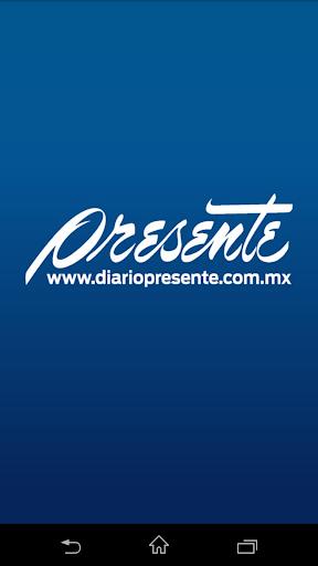 Diario Presente