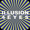 Illusion 4 Eyes HD (Tab Only) logo