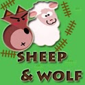 Sheep and Wolf Game logo