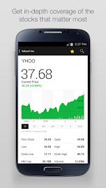 Yahoo Finance Screenshot 4