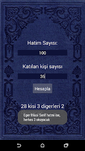 Hatimator screenshot 3