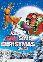 Bratz Babyz Save Christmas: The Movie