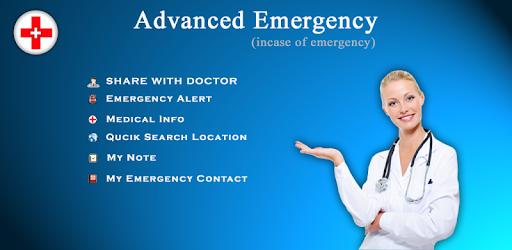 Advance Medical Info : ICE APK 0