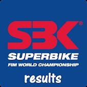 Resultados Superbike