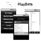 PlayBets Casino icon