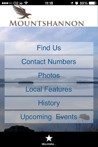 Mountshannon