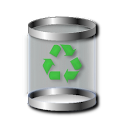 SLW Cache Cleaner Widget logo