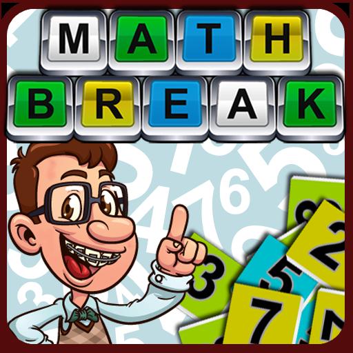 Math Break 休閒 App LOGO-APP開箱王