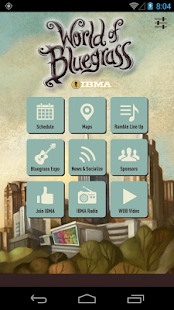IBMA World of Bluegrass 2014- screenshot thumbnail