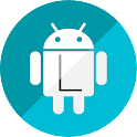 Droid DO L CM11 PA Theme icon