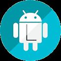 Droid DO L CM11 PA Theme icon