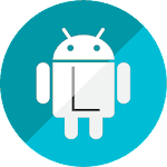Droid DO L CM11 PA Theme v1.8.5