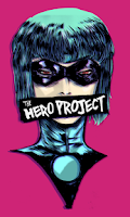 Screenshot of Heroes Rise: The Hero Project