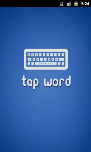 TapWord