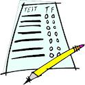 Make Test icon