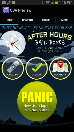 After Hours Bail