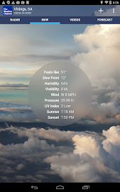 The Weather Channel Screenshot 27