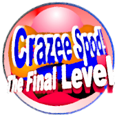 Crazee Spod The Final Level