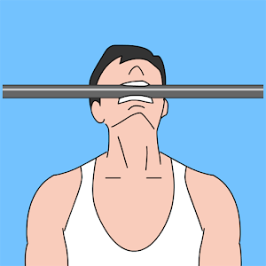 Crazy Horizontal bar for PC and MAC