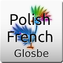 Polish-French Dictionary icon