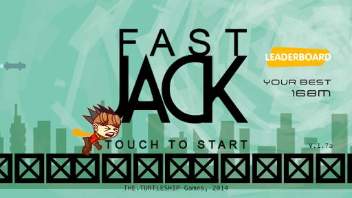 Fast Jack Runner