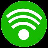 WiFi IP DNS Gateway Settings