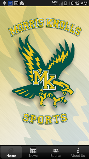 Morris Knolls Sports
