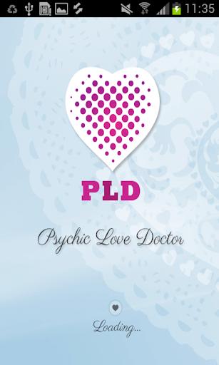 Psychic Love Doctor Reading