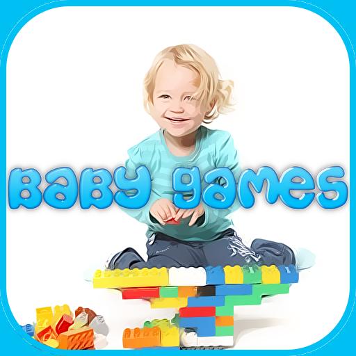 嬰兒遊戲 家庭片 App LOGO-APP開箱王