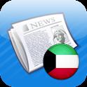 Kuwait News logo
