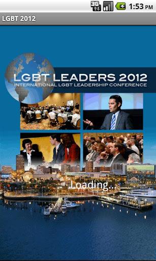 LGBT 2012