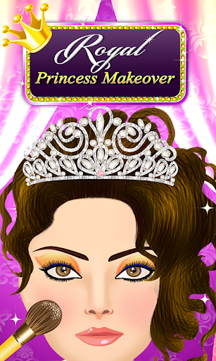 Royal Princess Makeover
