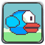 """Bird Jump -€"""" Flapping Bird 2D 1.0 Apk"""