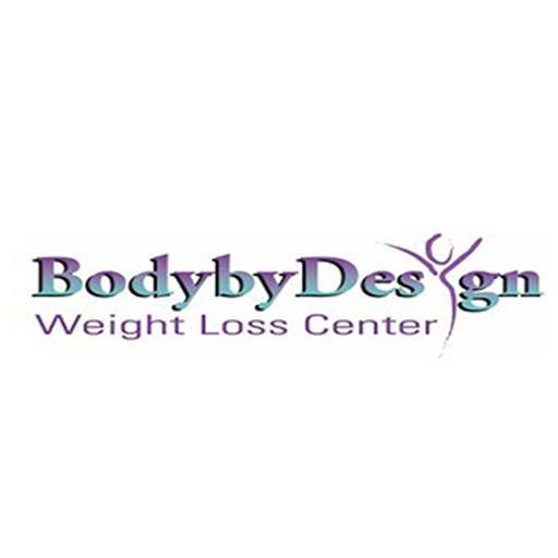 Body By Design LOGO-APP點子