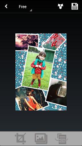【免費攝影App】InstaFrame Style-APP點子