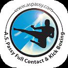 As Passy icon