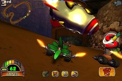 Tiki Kart 3D Screenshot 14