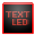 LED's App! - Text LED Scroller icon