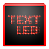 LED's App! - Text LED Scroller