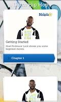 Screenshot of Hip Hop Dance w/ Harlem Shake!